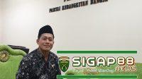 Kader Ansor Nahkodai Fraksi PKB Sampang